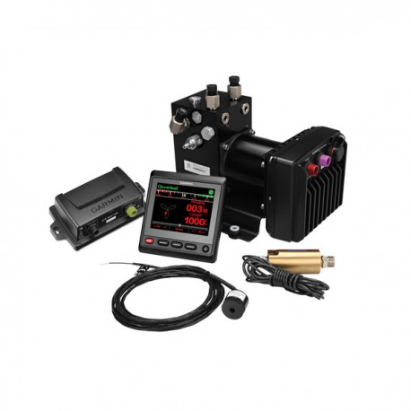 Garmin Reactor™ 40 Hydraulic Corepack with SmartPump