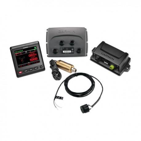 Garmin Reactor™ 40 Hydraulic Autopilot